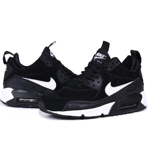 Nike Air Max Mens Sports Shoes, Size: 7