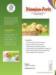 Traced Minerals for Poultry