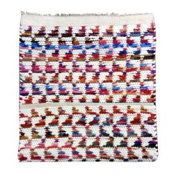 Chindi Rugs Placemats Recycled
