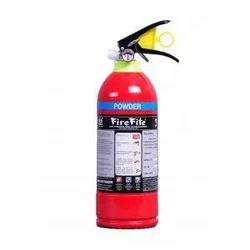 DCP 1kg Fire Extinguisher