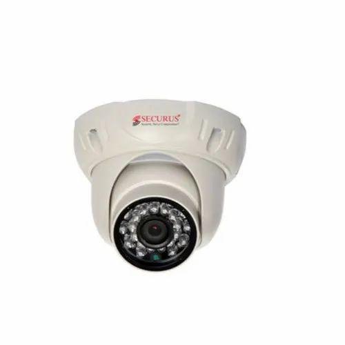 Securus Digital H.265 4.0 MP Indoor Analog CCTV Camera, Model Name/Number: SS-NE15DCP-M4