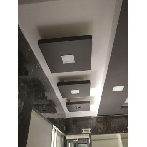 Conference Hall Pop Ceiling Work In Ghatkopar West Mumbai