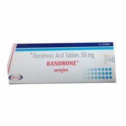 Bandrone 50mg