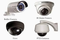 Latest CCTV Camera-Gem Tech Park