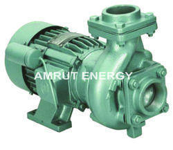 Three Phase Solar Openwell Pump, Motor Speed: 2800 RPM
