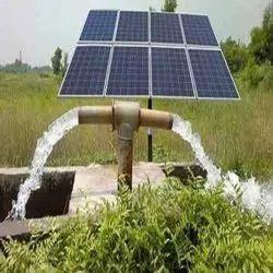 Solar Water Pump 1 HP