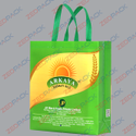 Loop Handle Promotion Non Woven Bag