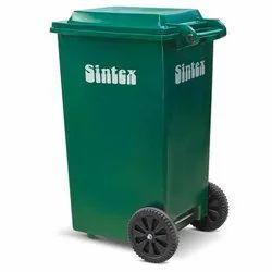 Sintex Wheeled Waste Bins
