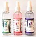 Asopo Hand Sanitizer Spray Bottle
