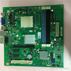 Dell Laptop Motherboard Repairing