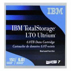 IBM LTO 7