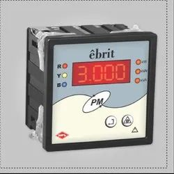 Ebrit PM Digital Panel Meters