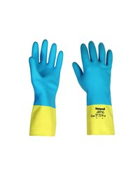 Honeywell 2095010 Powercoat 950-10 Bi Color Gloves.