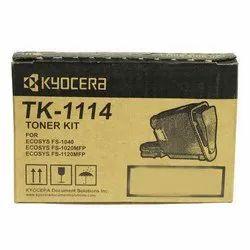 Kyocera KT-1114 Toner Cartridge