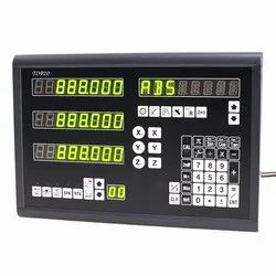 Electronic Digital Readout System