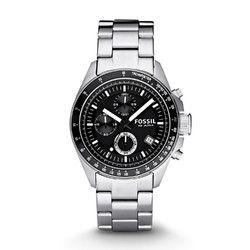 CH2600IE Fossil Men's Wrist Watch