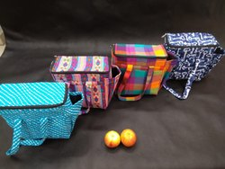 Cotton Lunch Bags