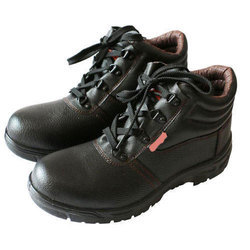 PU Sole Upper Safety Shoes