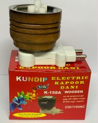 Kundip Electric Kapoor Dani ( Wooden) - K-158 A