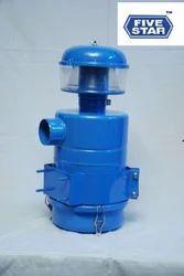 Blue Air Cleaner Assembly Zetor, 5911