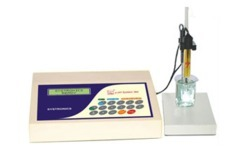 PH Digital Meter 362