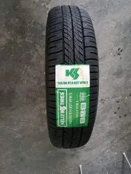 Solid Rubber Kelly 165/80 R14 TL