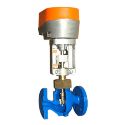 Industrial Electric Actuator - Inching Electric Actuator