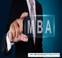 MBA Final Year Dissertation Report