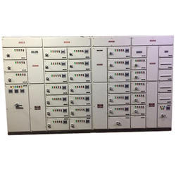 Mild Steel Switchgear Control Panel