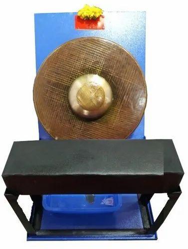 Bar And Restaurant Furniture Kansya Foot Massager Manufacturer From Pune