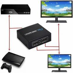 ROQ 1X2 HDMI Splitter