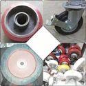 DX Series Caster Wheel