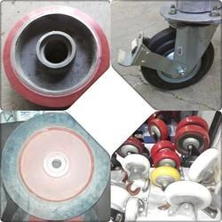DX Series Caster Wheel