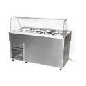 Electric Bain Marie Counter