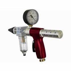 Boiler Vacuum Leak Detector