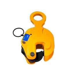 Vertical Plate Lifting Clamp ( Imported Type )