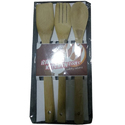 Plain Wooden Spatula