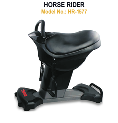 HR 1577 Horse Rider Massager