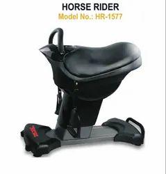 HR 1577 Horse Rider Massager