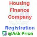 Housing Finance Company Registration