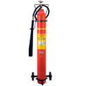 CDO 9.0 and CDO-22.5 Fire Extinguisher