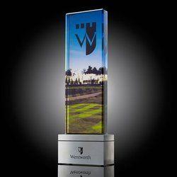 Wentworth Crystal Trophy