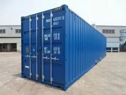 40ft Dry Export Container