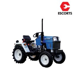 Escorts Powertrac Steeltrac 15 Tractor, Lifting Capacity: 450 - 500 kg