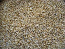 Organic Milling Wheat, Packaging: 30 kg