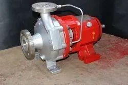 Centrifugal Chemical Pump