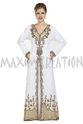 Arabian Party Wear Khaleeji Thobe