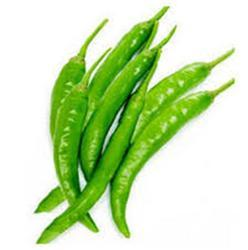 Green Chilli seed
