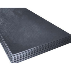 Weather Resistant Steel Plates