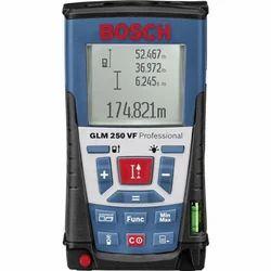 Bosch GLM 250 VF Professional Laser Distance Meter